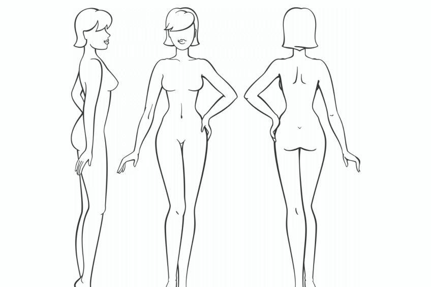 How to Assess Your Body or Figure