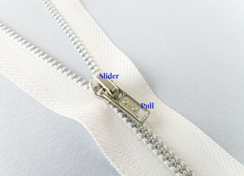 How to Install a Centered Zipper